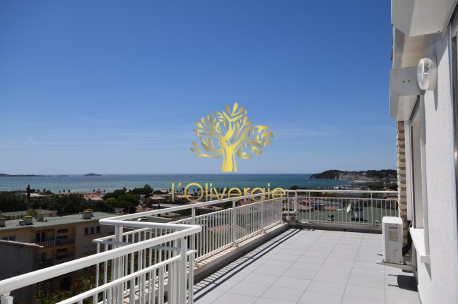 Vente Appartment  3 rooms - 58.7sqm² 83140 Six-fours-les-plages